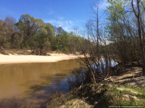 146.2± Ac Recreational Tract : Goodman : Holmes County : Mississippi