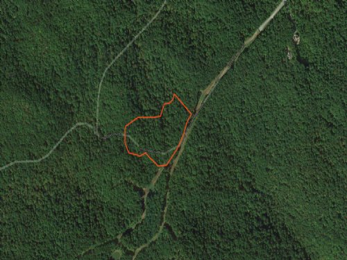 12 Acres With Mountain Views : Monterey : Putnam County : Tennessee