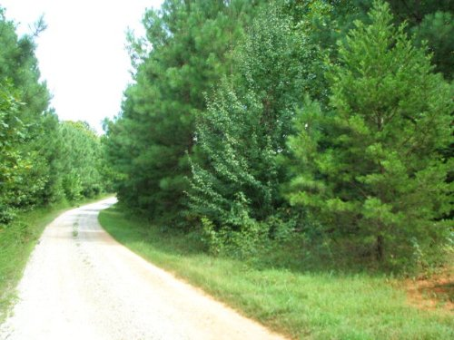 Lovely Land : Meherrin : Prince Edward County : Virginia