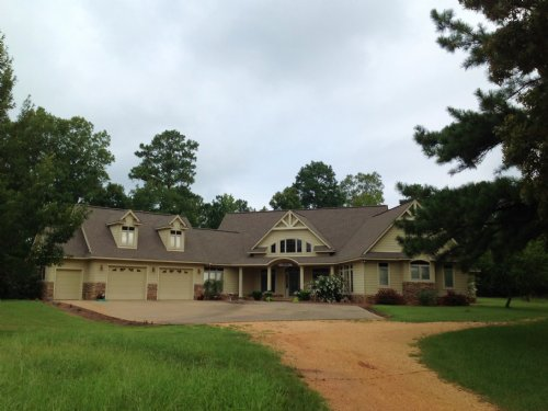 1400 Acres Hunting Land : Tyler : Lowndes County : Alabama