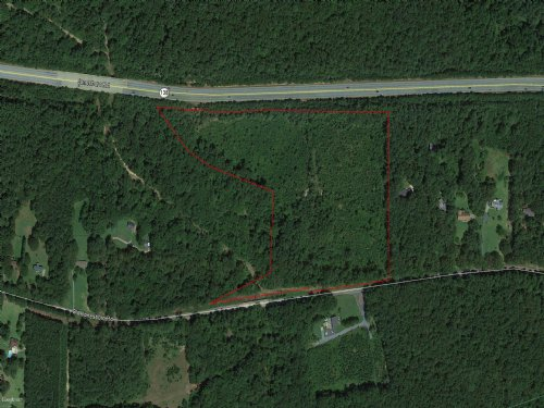 24.14 Acres - Jonesboro Road : Fairburn : Fulton County : Georgia