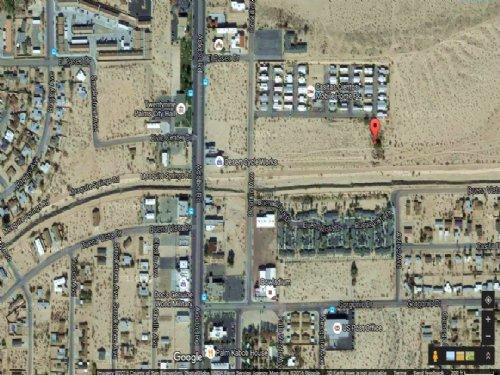 1.12 Acre Residential Land : Twentynine Palms : San Bernardino County : California