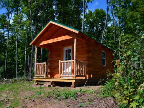 40 Acres : Pearson : Langlade County : Wisconsin