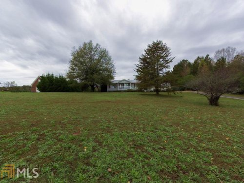Charming Ranch With Front Porch : Monroe : Walton County : Georgia