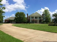 116± Ac & Home : Flora : Madison County : Mississippi