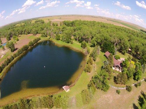 Reduced. Benkelman Wildlife Estate : Benkelman : Dundy County : Nebraska
