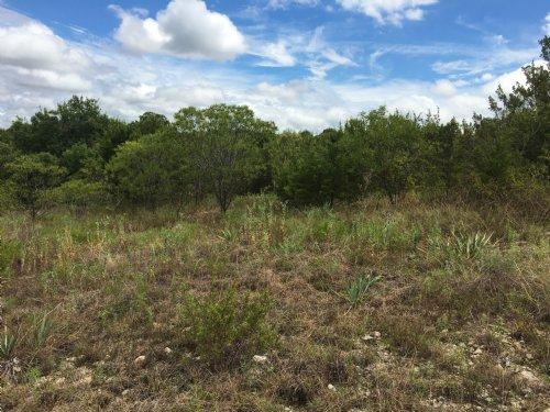 Scenic 1.01 Acre Lot In Mt. Lakes : Bluff Dale : Erath County : Texas