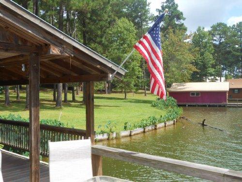 1 Acre Waterfront In Jones County : Pachuta : Jones County : Mississippi