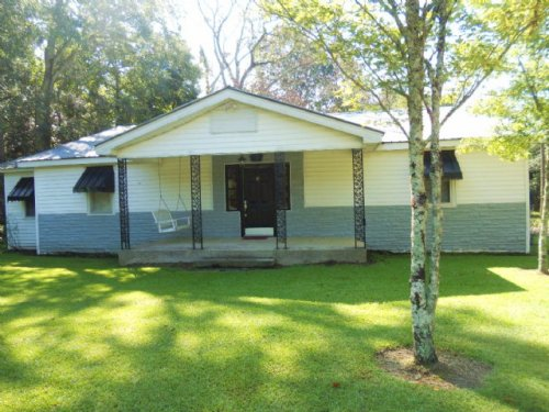 Country Home For Sale Centreville M : Centreville : Wilkinson County : Mississippi