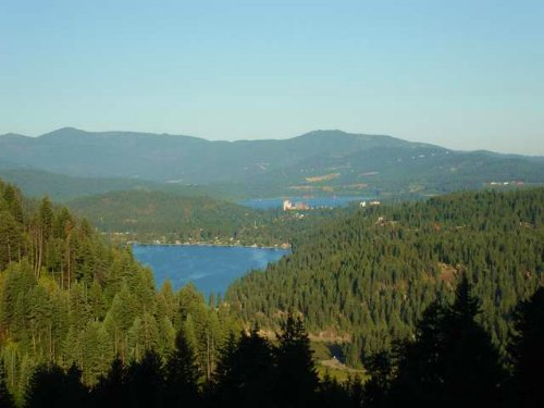 Huntsman Estates : Coeur D'alene : Kootenai County : Idaho