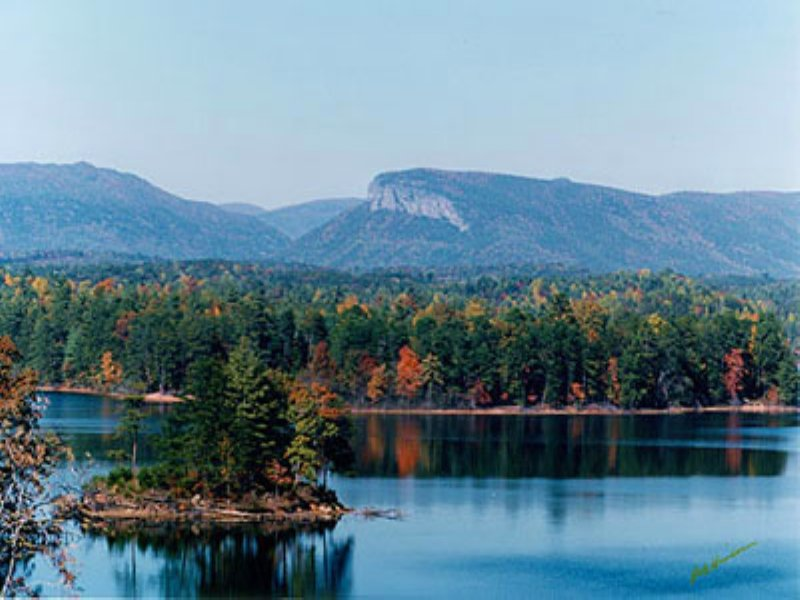 Lakefront And Mountain View Estates : Marion : McDowell County : North Carolina