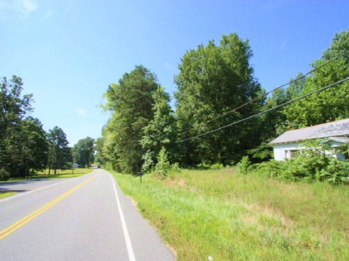 1 Acre Lot Zoned B3 : Beaverdam : Hanover County : Virginia