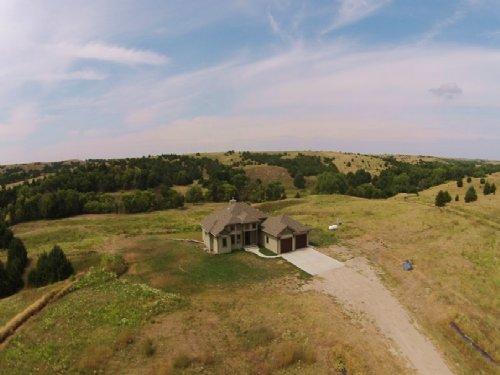 Reduced. Maywood Country Estate : Maywood : Frontier County : Nebraska