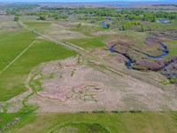 Spring Creek Acreage : Saratoga : Carbon County : Wyoming
