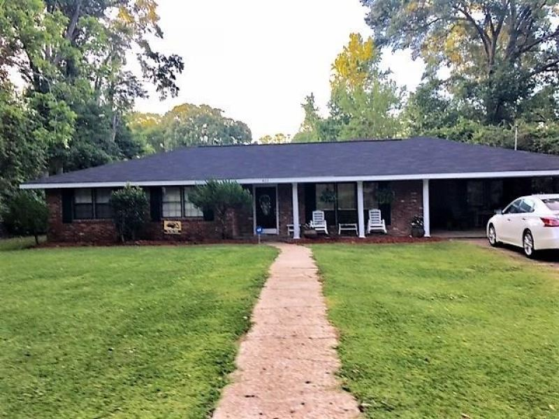 Home For Sale Centreville Ms Pool : Centreville : Wilkinson County : Mississippi