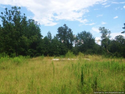 3± Ac Residential Lot W/ Slab : Brandon : Rankin County : Mississippi