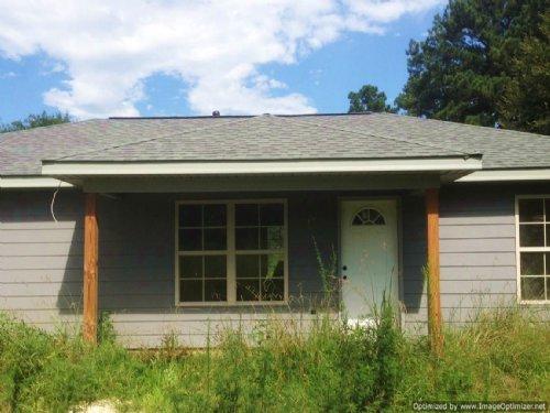 Home & 3± Acres : Brandon : Rankin County : Mississippi
