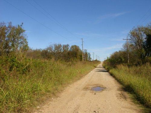 5 Ac Saddlebrook Ranch, Electricity : Okemah : Okfuskee County : Oklahoma
