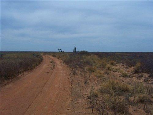 1 Acre Western Vistas : Bledsoe : Cochran County : Texas