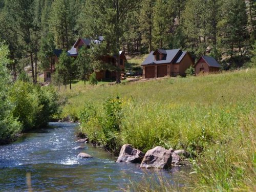 Lucky Catch : Cripple Creek : Teller County : Colorado