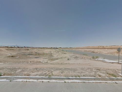 .18 Acres In Victorville, CA : Victorville : San Bernardino County : California