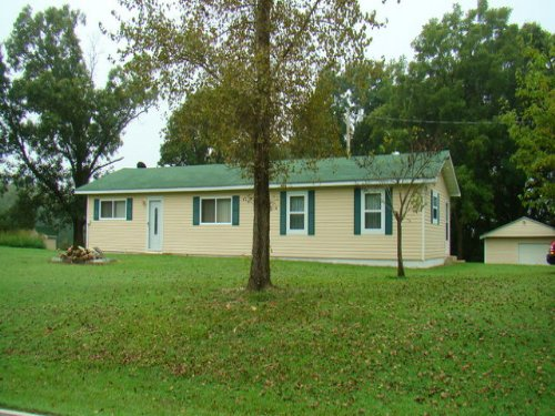 Ranch Style Home With 7.7 Ac : West Plains : Howell County : Missouri