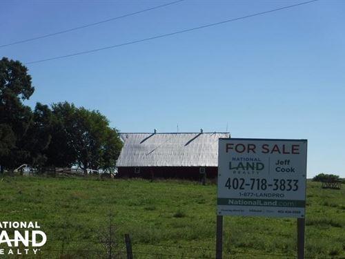 Lancaster Co. Farm And Ranch Dry C : Bennet : Lancaster County : Nebraska