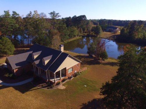 725 Amber Lakes Ct : Social Circle : Walton County : Georgia