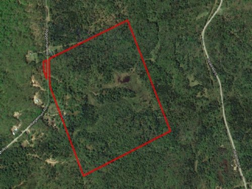 94 Acres For Building Or Recreation : Russia : Herkimer County : New York