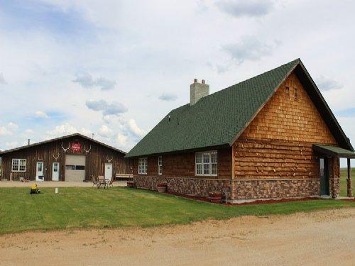 Boulder Horse Property : Boulder : Sublette County : Wyoming