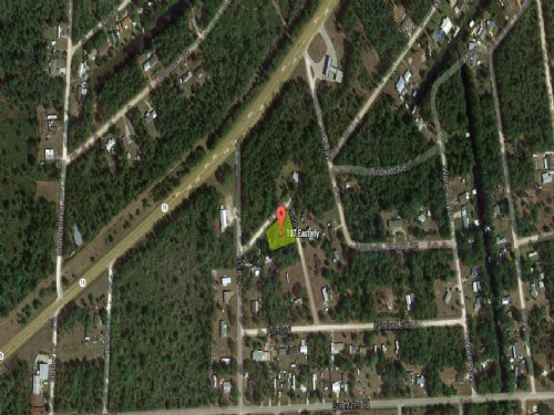 107 Easterly Rd : Satsuma : Putnam County : Florida