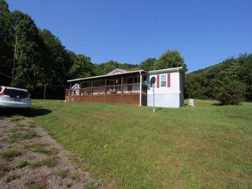 Mountain Retreat In Elk Creek : Elk Creek : Grayson County : Virginia