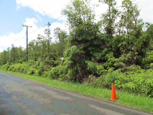 1 Acre, Owner Financing : Mountain View : Hawaii County : Hawaii