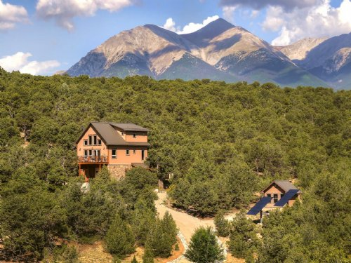 236063 - Beautiful, Energy Efficien : Salida : Chaffee County : Colorado