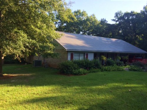 Country Home For Sale Walthall Coun : Jayess : Walthall County : Mississippi