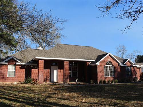 Pleasant Acres : Montgomery County : Texas