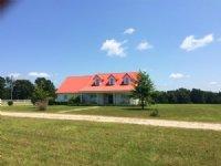 3br/2ba Home On 65 Ac Horse Farm : Brundidge : Pike County : Alabama