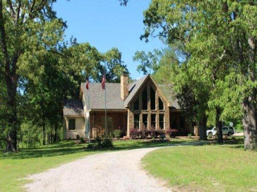 Bethel Springs Ranch : Montgomery County : Texas