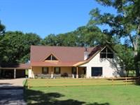 Texas Star Ranch : Montgomery : Montgomery County : Texas