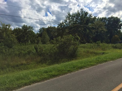 One Acre Home-site For Sale : Lake City : Columbia County : Florida