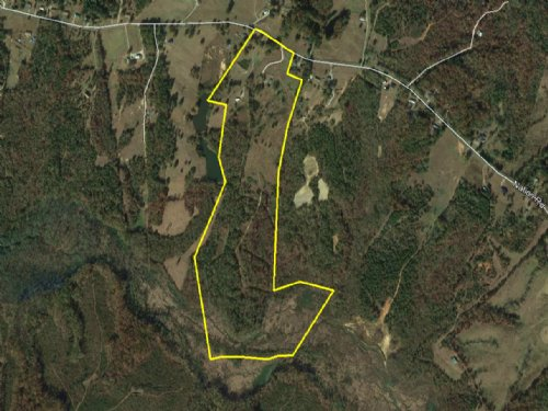 Hodges Duck Farm : Hodges : Greenwood County : South Carolina