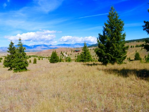 Spacious Retreat : Ramsay : Silver Bow County : Montana