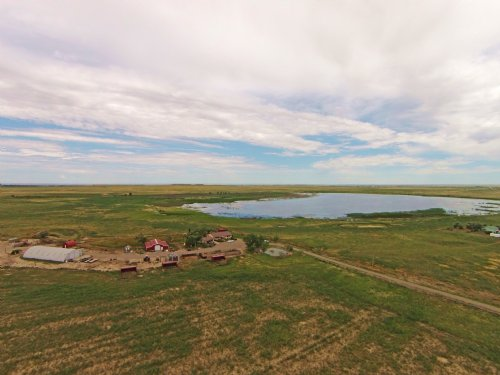 Huerfano Lake Ranch : Avondale : Pueblo County : Colorado