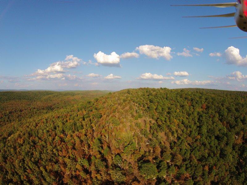 Hunting Land Indian Ridge Iii : Pittsburg : Pittsburg County : Oklahoma