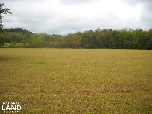 Windhaven Lakes Homesite Lot : Burkville : Lowndes County : Alabama