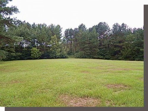 100 Acres W/ Brick Home In Smith Co : Louin : Smith County : Mississippi