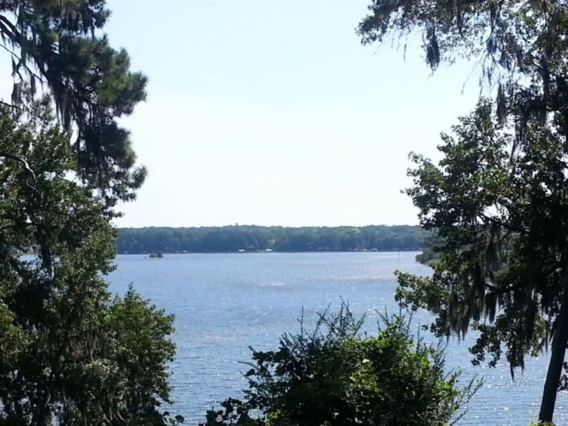 6-002 Governor's Waterfront : Clio : Barbour County : Alabama