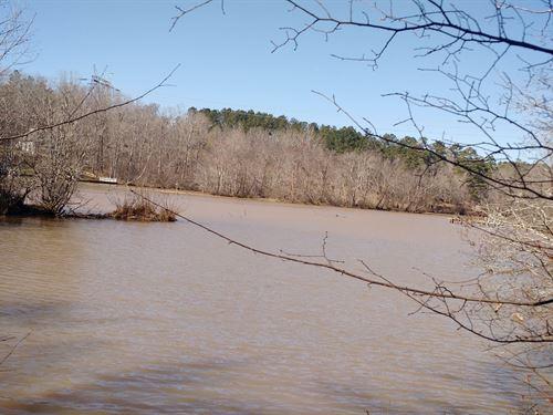 Edgewater Drive Sw - Lot 14 : Eatonton : Putnam County : Georgia