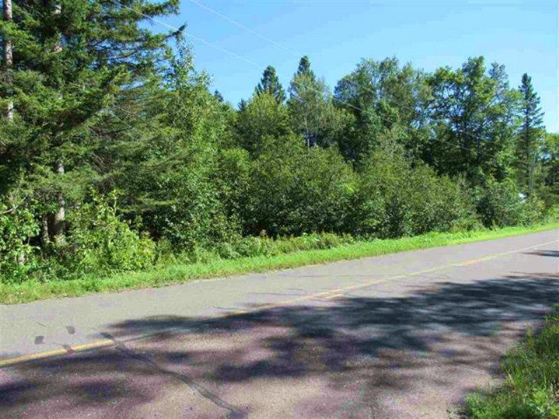 15 Ac N Laird Rd, Mls 1097783 : Alston : Houghton County : Michigan