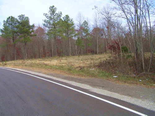 10 Acres, Creek, Road Frontage : Dunlap : Sequatchie County : Tennessee